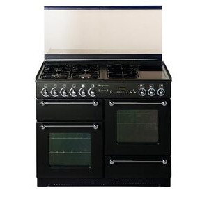 Photo of Rangemaster R110BLPDC Cooker