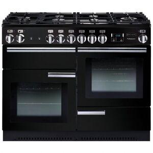 Photo of Rangemaster Professional 110 (Dual Fuel) Cooker