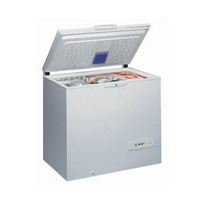 Photo of Whirlpool AFG5336 C Freezer