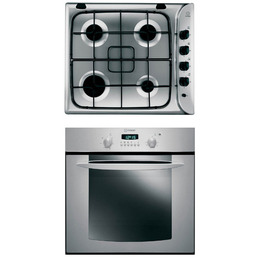Indesit FIE56 + Gas Hob Reviews