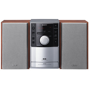 Photo of Sony CMT-EH20 HiFi System