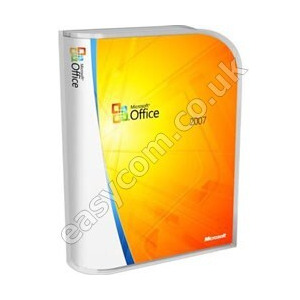 Photo of Microsoft Office Ultimate 2007 For PC (DVD-ROM) Software