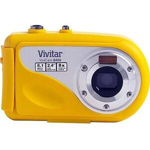 Photo of Vivitar Vivicam 8400  Digital Camera