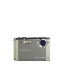 Olympus MJU 730 Reviews