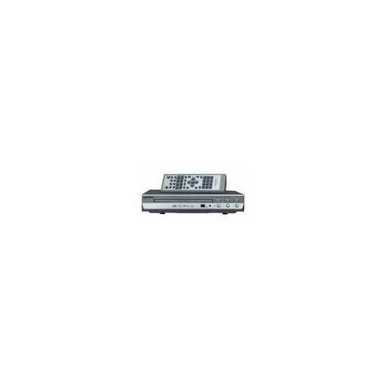 Matsui DVD-229 Silver