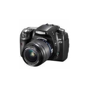 Photo of Samsung GX10 Digital Camera