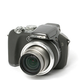 Olympus SP-550 Reviews
