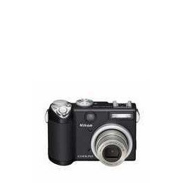 Nikon Coolpix P5000 Reviews