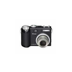Photo of Nikon Coolpix P5000 Digital Camera