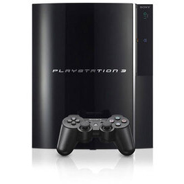 Playstation 3 60GB Reviews