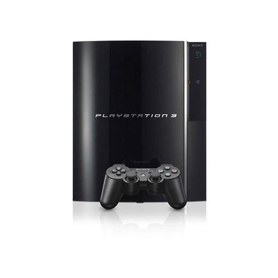 Playstation 3 60GB