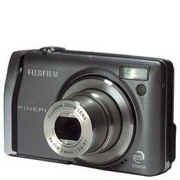 Fujifilm Finepix F40 Reviews