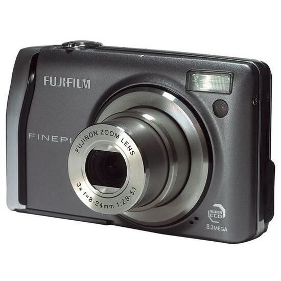 Fujifilm Finepix F40