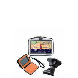 TomTom Go 910 Deluxe Reviews