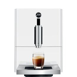 JURA A1 Bean to Cup Coffee Machine - White Reviews