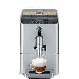 JURA Micro 90 Bean to Cup Coffee Machine - Silver Reviews