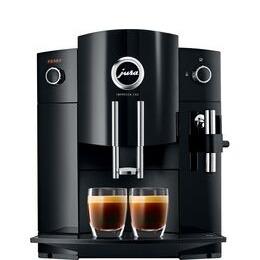 JURA C60 Bean to Cup Coffee Machine - Piano Black Reviews