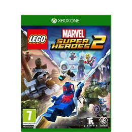 XBOX ONE LEGO Marvel Super Heroes 2 Reviews