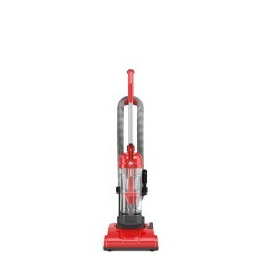 Dirt Devil DDU01-EO1 PowerLite Bagless Upright Vacuum Cleaner with 1.5L Capacity in Red Reviews