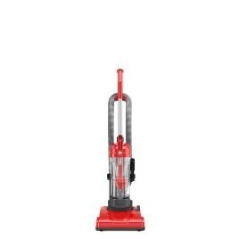 Dirt Devil DDU01-EO1 PowerLite Bagless Upright Vacuum Cleaner with 1.5L Capacity in Red Reviews