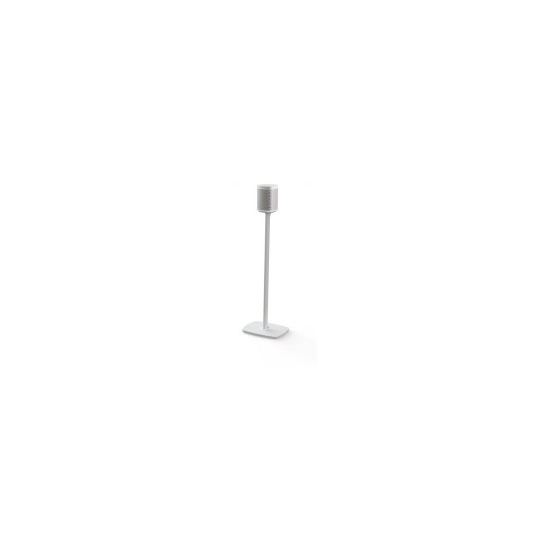 Flexson Floor Stand for Sonos One/Play 1 - White