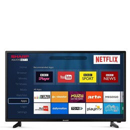 Top Sharp TV - Find Latest Reviews and Prices at Reevoo