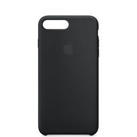 Silicone iPhone 7 Plus Case - Black Reviews