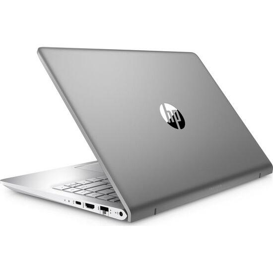 HP Pavilion 14-bf153sa 14 Laptop Silver