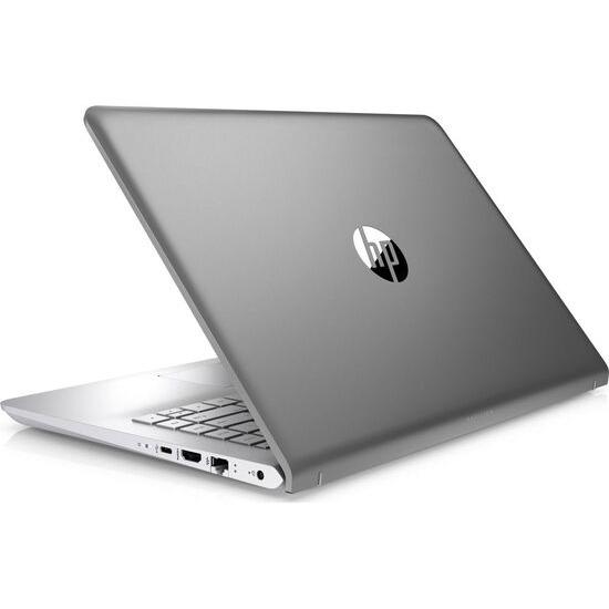 HP Pavilion 14-bk153sa 14 Laptop Silver