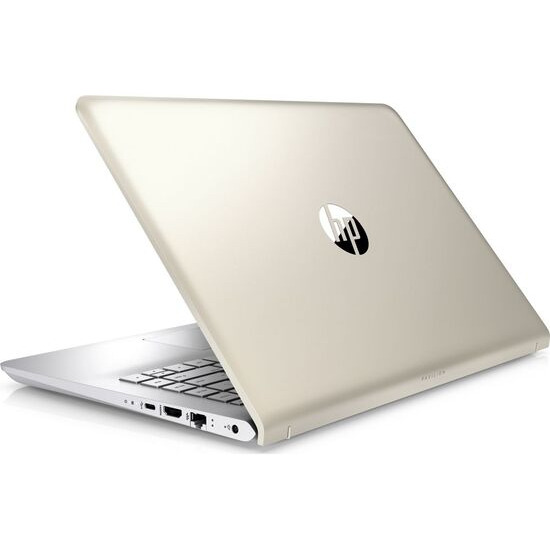 HP Pavilion 14-bk152sa 14 Laptop Gold