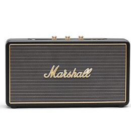 MARSHALL Stockwell Portable Bluetooth Wireless Speaker - Black Reviews