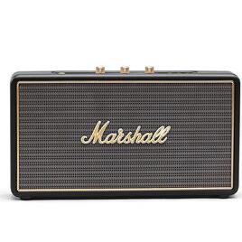 MARSHALL Stockwell Portable Bluetooth Wireless Speaker - Black Reviews