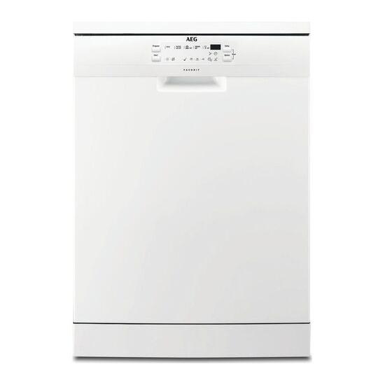 AEG FFS52610ZW Fullsize Dishwasher