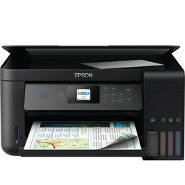 EPSON Ecotank ET-2750 All-in-One Wireless Inkjet Printer Reviews