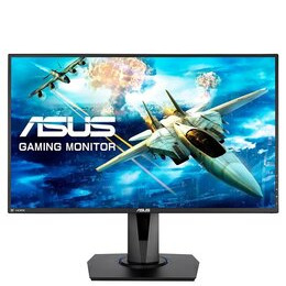 ASUS VG278Q 27 Full HD Gaming Monitor Reviews