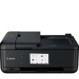 CANON PIXMA TR8550 All-in-One Wireless Inkjet Printer with Fax Reviews