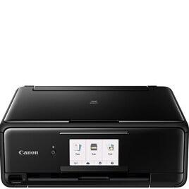 Canon PIXMA TS8150 Multifunction Wireless Printer Reviews