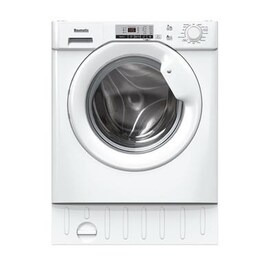 Baumatic BWMI147D-80 8kg 1400 Spin Integrated Washing Machine Reviews