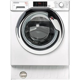 Hoover HBWD8514DAC-80 8kg Wash 5kg Dry Integrated Washer Dryer Reviews