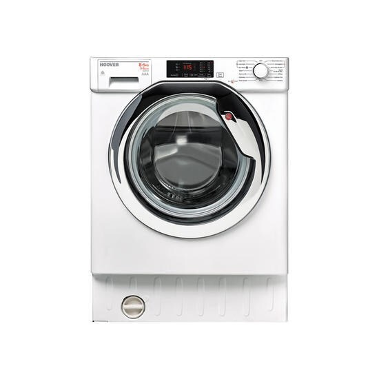 Hoover HBWD8514DAC-80 8kg Wash 5kg Dry Integrated Washer Dryer