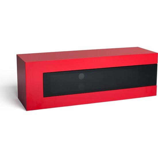 TECHLINK WR130SR TV Stand - Satin Red