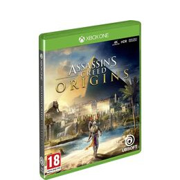XBOX ONE Assassin's Creed Origins Reviews