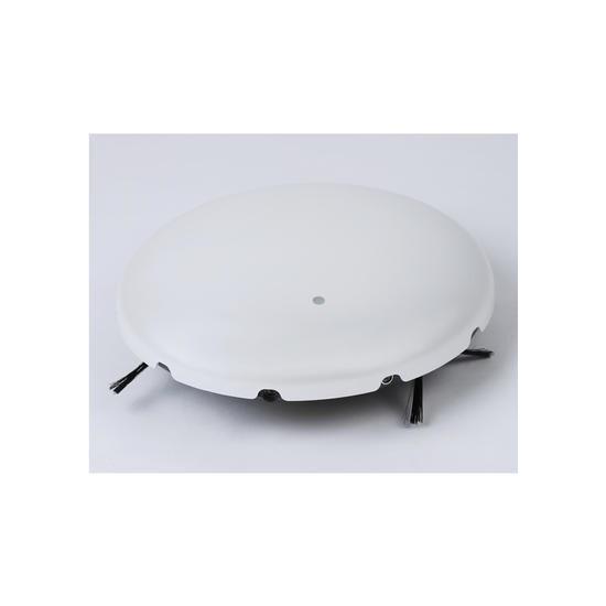 electriQ HEPA Pet Robot Vacuum Cleaner with WIFI Smart App Control and ultrasonic navigation