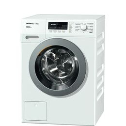 Miele SpeedCare WKF311 8 kg 1400 Spin Washing Machine Reviews