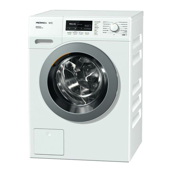Miele SpeedCare WKF311 8 kg 1400 Spin Washing Machine