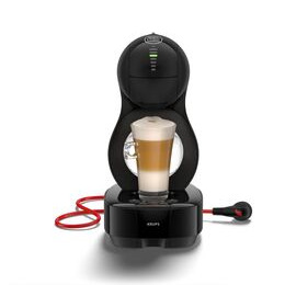 Dolce Gusto by Krups Lumio KP130840 Coffee Machine - Black Reviews