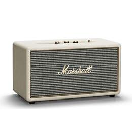 MARSHALL Stanmore Bluetooth Wireless Speaker - Cream Reviews