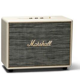 MARSHALL Woburn Bluetooth Wireless Speaker - Cream