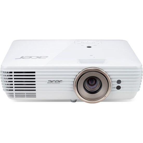 Acer V7850 4K Ultra HD Home Cinema Projector