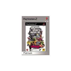 Photo of Grand Theft Auto 3 [Platinum] (PS2) Video Game
